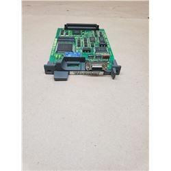 Fanuc A20B-8101-0050 CPU Board