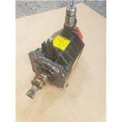 Fanuc A06B-0075-B503 AC Servo Motor