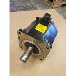 Fanuc A06B-0265-B100 AC Servo Motor