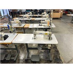 JUKI DDL-55ON-3 SINGLE HEAD INDUSTRIAL SEWING MACHINE