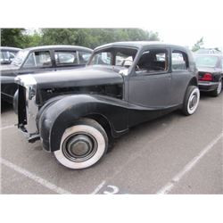 1949 Austin