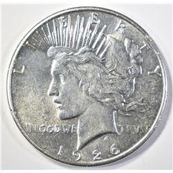 1926-S PEACE DOLLAR BU