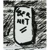 Image 5 : Jordi Bernet Spanish Pop Art Ink on Paper Nude