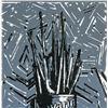Image 3 : Jasper Johns American Signed Silkscreen 5/100 '97