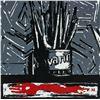 Image 4 : Jasper Johns American Signed Silkscreen 5/100 '97