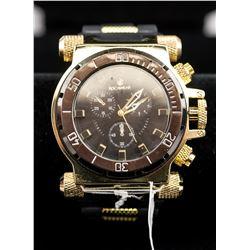 Rocawear Chronograph Watch RV $200