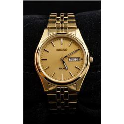 Seiko Solar Watch RV $235