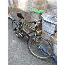 "21 Speed Trek ""Mountain Track"" Mountain Bike"