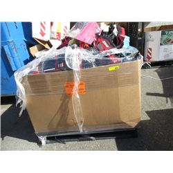 Skid of Assorted Store Return Toys & More