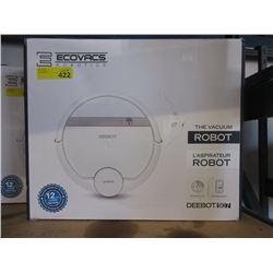 Ecovacs Deebot Robot Vacuum