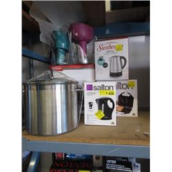 7 Small Kitchen Appliances - Store Returns