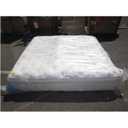 King Size Tight Top Mattress