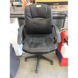 Adjustable Swivel Office Chair