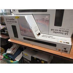 New LG SK5Y 360 W RMS 2.1 Channel Soundbar
