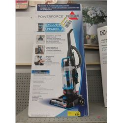 Bissell Powerforce Upright Vacuum