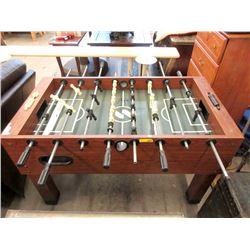 Floor Standing Foosball Table