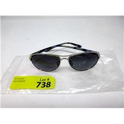 New Tie Breaker Sunglasses