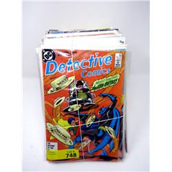 50 Assorted Collector Comics