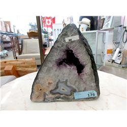 25 Pound Amethyst Crystal Formation