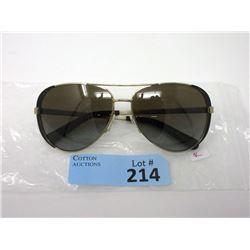 New Michael Kors Aviator Sunglasses