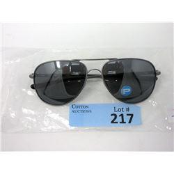 New Elmont Polarized Aviator Sunglasses