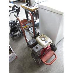 Pro Jet Pressure Washer