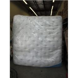 New King Size Simmons Pillow Top Mattress