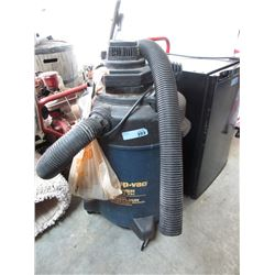3 Gallon Shop Vac