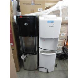 2 Bottom Mount Water Dispensers - Store Returns