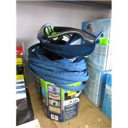 3 Hoses & 2 Sprinklers - Store Returns