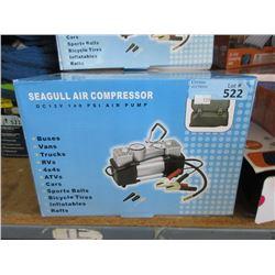 New Seagull 140 psi Air Pump