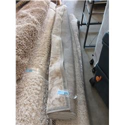 6' x 8' Sculptured Area Carpet- Store Return
