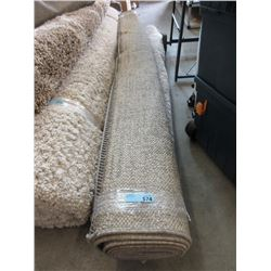 8' x 10' Low Pile Area Carpet- Store Return