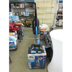 Bissel Upright Vacuum & Carpet Shampooer