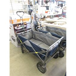 Folding Wagon - Store Return
