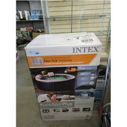 Intex Inflatable Pure Spa Plus - Store Return