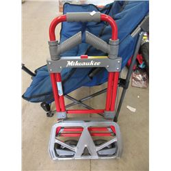Milwaukee Folding Dolly