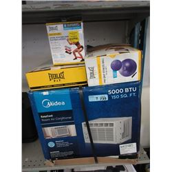Window Air Conditioner & More - Store Returns