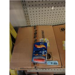 70 Assorted New Hot Wheels Cars