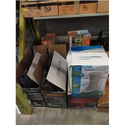 4 Pieces of Household Merchandise - Store Returns