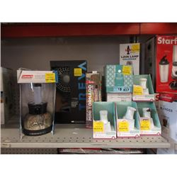10 Pieces of Household Merchandise - Store Returns