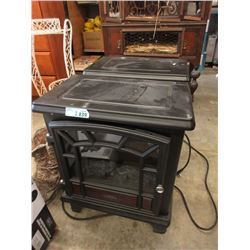 2 Electric Heaters - Store Returns