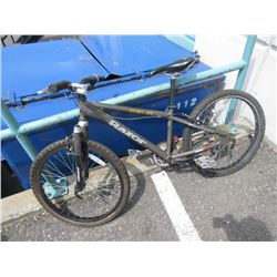 21 Speed Razor Mountain Bike