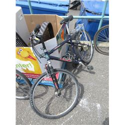 21 Speed Outpost GT Mountain Bike