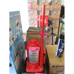20 Ton Hydraulic Bottle Jack