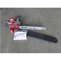 "Homelite Pro 4620C Chainsaw - 20"" Bar"
