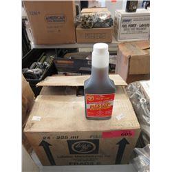 Case of 24 Bottles of Fasttap Cutting Fluid