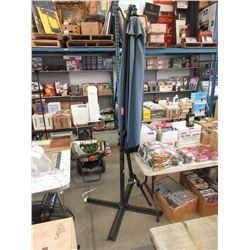 Offset Patio Umbrella - Store Return