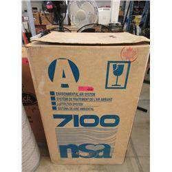 NSA 7100 Environmental Air System