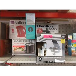 5 Pieces of Household Merchandise - Store Returns